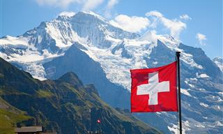 How Does Switzerland Manage To Stay Neutral?