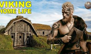 The Life of an Average Viking Was Quite Fascinating!