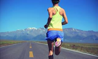 8 Mistakes People Make When Running