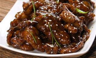 Learn How to Cook Delicious Mongolian Beef the Chinese Way