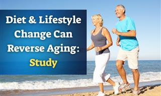 Research Shows a Natural Approach to De-Aging the Body