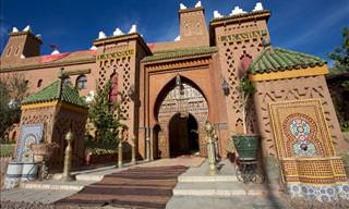 Join Us as We Behold the Beauty of Ancient Marrakesh