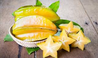 Boost Your Health With These 7 Seasonal Superfruits