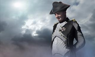 QUIZ: What Kind of General Would You Make?