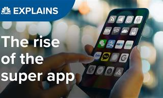 Super App: What If All Your Needs Were Covered by One App?