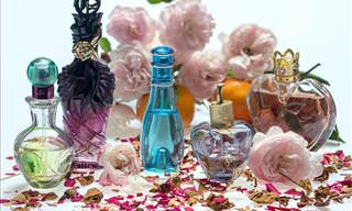 The Complete Guide to Using Perfumes Correctly