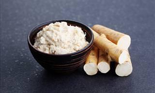 Amazing Health Benefits of Horseradish