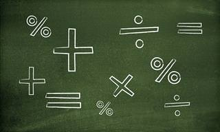 The Origin of Math Symbols