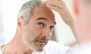 Guide: Put an End to Hair Loss