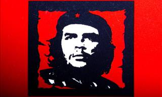 11 of Che Guevara's Most Famous Quotes