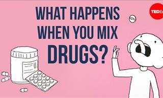 Important: The Dangers of Mixing Drugs Explained