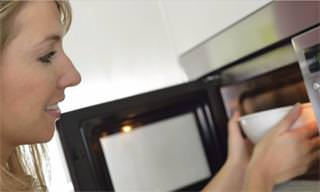 Get the Most Out of Your Microwave With These Tips