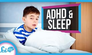Is There a Connection Between ADHD and Lack of Sleep?