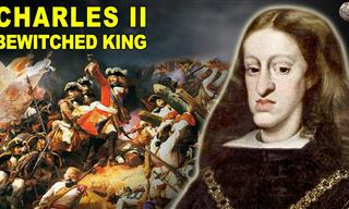 The Sad Story of Charles II, The Last of the Habsburgs