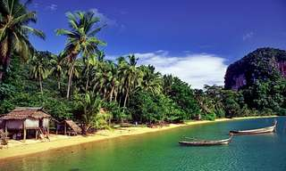 Yao Noi: Thailand's Unspoiled Island