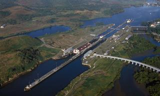Panama Canal: the Engineering Miracle with a Shocking History