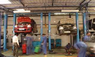 DIY Guide: 7 Easy Car-Maintenance Steps