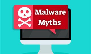 Not Everything You Hear About Malware is True...