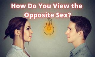Test: How Do You See the Opposite Sex?