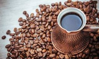 13 Surprising Health Benefits of Coffee
