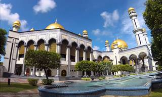 Get Ready to Discover the Tiny Nation of Brunei