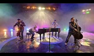 The Piano Guys: In One Take...