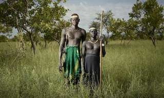 The Amazing People of Omo Valley