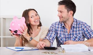 9 Facts About Money, Love and Happiness