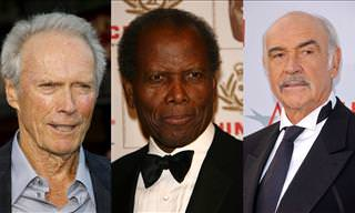 Poll: Who's the Best Living Actor in His 80s?