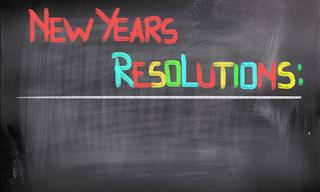 NEW YEAR QUIZ: What Resolution Should You Make?