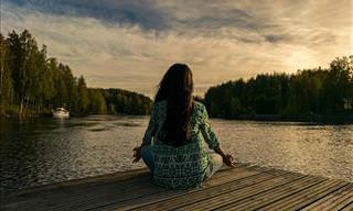5 Mindfulness Techniques To Restore Serenity and Control
