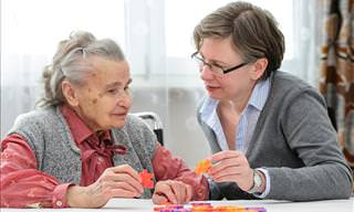 How to Improve Your Care-giving Skills
