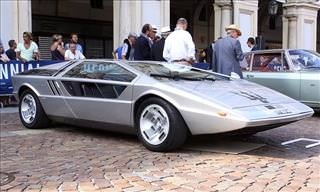 14 Amazing Italdesign-Giugiaro Concept Cars