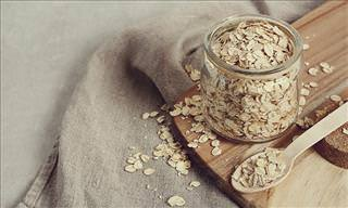 Oatmeal Can Slow Coronary Heart Disease