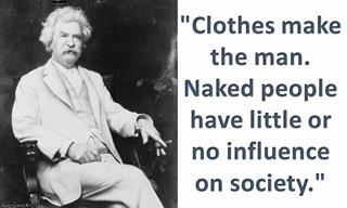 The Best of Mark Twain's Quotes