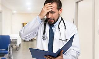 10 Commonly Misdiagnosed Conditions