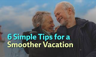How to Have a Smoother Vacation