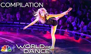 Immerse Yourself in the Magic of These Dance Performances!
