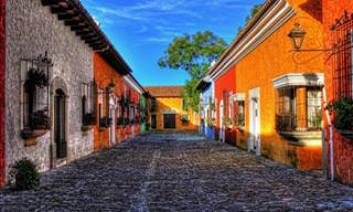 10 Wonderful Places in Guatemala