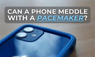 Warning! This New Smartphone Can Meddle With Pacemakers