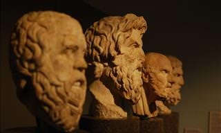 8 Ancient Greek Scholars & Their Life-Changing Inventions