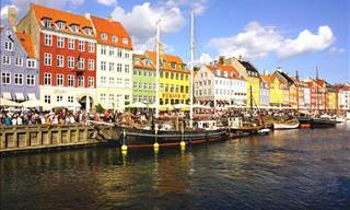 The Top 10 Places to Visit in Denmark
