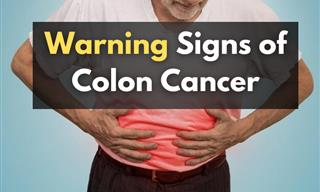 Colon Cancer Signs and Symptoms You Shouldn't Ignore
