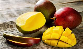 Amazing Health Benefits of Mangos