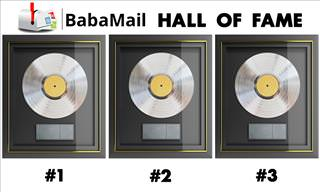 A Collection of the 10 Biggest-Selling Artists On BabaMail