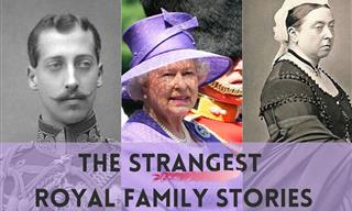 5 Lesser-Known Stories About the British Monarchy