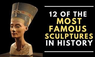 12 World-Famous Sculptures Everyone Should Recognize