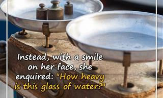 The Weight of the Water: An Inspiring Story