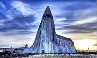 These Stunning Places of Worship Are a Sight to Behold!