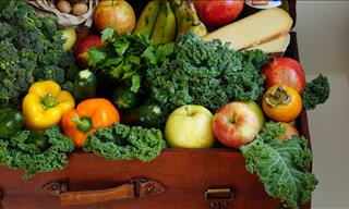 12 Tips to Ensure Your Fruit and Veg Last Longer